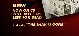 New CD Left For Dead