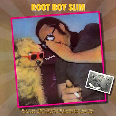 "Root Boy Slim ""Dog Secrets"""