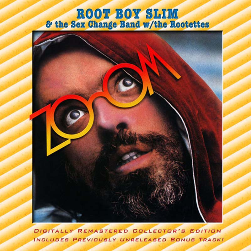 "Root Boy Slim ""ZOOM"""